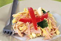 Holandsky salat