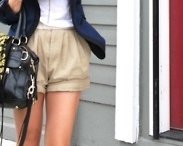 Fashion Trends  / Clothes can show someone's style and how they carry themselves.