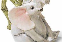 чайник-слон