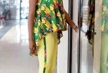 pants n tops shweshwe