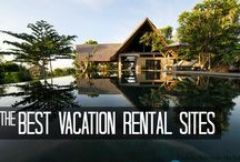Vacation Rentals / The best vacation rentals on Lake Lanier and elsewhere!