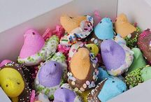 Easter treats! / by Val Fitzpatrick