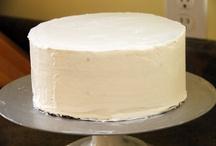 Cake making / by Nancy Lee Kent Gordy