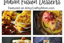 Fusion recipez