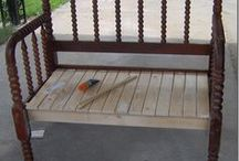 Cribs repurpose