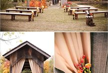 Autumn Love / by Vintage Wedding Love