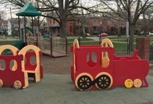 Parks In Columbus, OH / Parks and playgrounds for family-friendly fun in Columbus, Ohio.