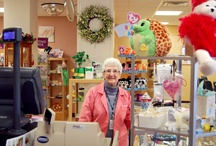 UHS Auxiliary Gift Shop Photos / Some of the items available at UHS Hospitals' Auxiliary Gift Shops / by UHS