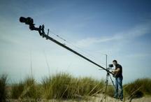 Video Crane Jib