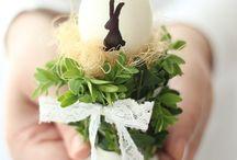 Ostern kleine Geschenke / Mitbringsel