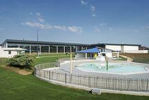 Centre Nautique de Vénissieux / Centre aquatique