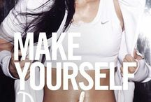 Inspiration for Getting Fit!
