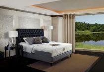 spring bed