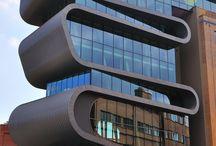 Architectuur / Wat zijn er op deze aardbol toch mooie gebouwen