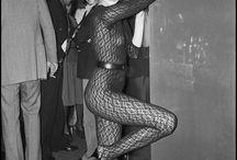 Vinyl: The Premiere Party inspiratie vrouwen