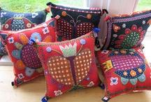 Kuddar / Pillows