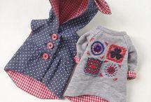 Baby, doll & teddy bear clothing