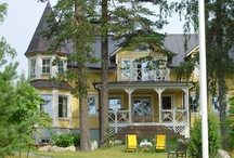 House & Garden, outdoor