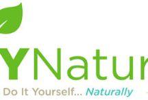 diy natural