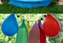 Summer Fun! / by Brittany Wentz
