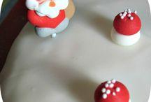 Christmas recipes / Recettes de Noël