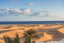 Gran Canaria / Impressionen der Urlaubsdestination Gran Canaria.