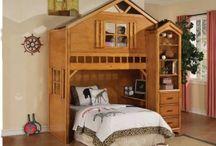 Kids Bedroom Furniture / Find more kids bedroom furniture at shoppingstock.com