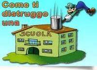 La scuola oggi / Lo stato della scuola  dopo le recenti riforme e l'assenza di investimenti