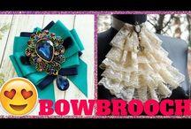 Bowbrooch