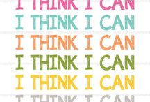 Motivasjon/inspirasjon