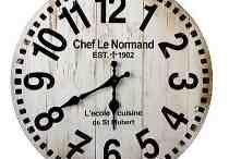 ninoghg wooden clock