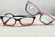 Xavier Garcia / Eyewear