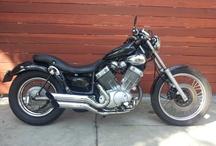 Ideas de moto