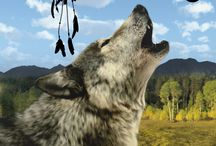 Wolf Song / Characters, locale and history behind this book