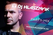 Party-mix