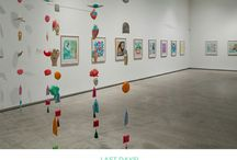 TarraWarra Exhibitions...