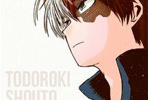 { AM | Boku No Hero Academia }