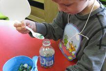 Kindergarten - Fine Motor Centres