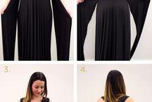 wrap dress styles