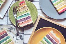Cake *-*
