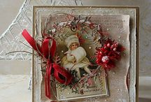 Christmas Cards/Joulukortit