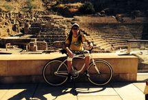 Bicicleta cruiser / Bicicleta