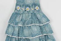 cocuk elbisesi yazlik