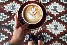 Caffè! ☕