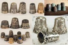 Míves eszközök - Fine antique tools