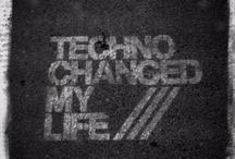 Techno <3