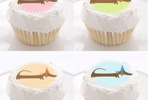 Cake Decorating / by Layne Varland