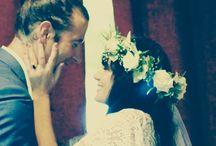 Foster wedding take two