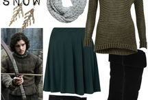Clothes:Skirts & Dresses