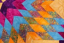 Quilting / by Beth Murat Demoranville